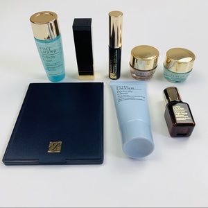 Estee Lauder Make up Beauty Set Lipstick Mascara